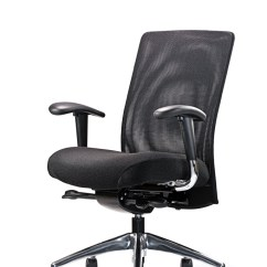 Posture Task Chair Strongback Neutral